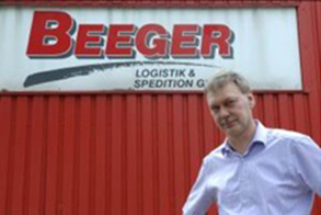 Beeger Logistik & Spedition GmbH